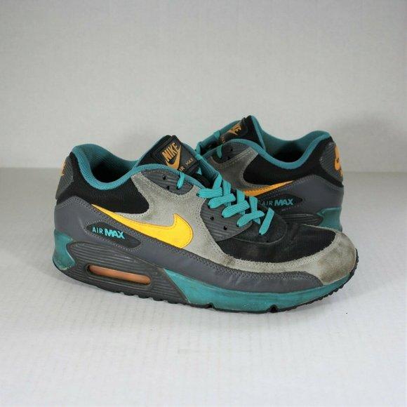 Nike Shoes   Nike Air Max 9 Winter Prm 683282 002 N540   Poshmark